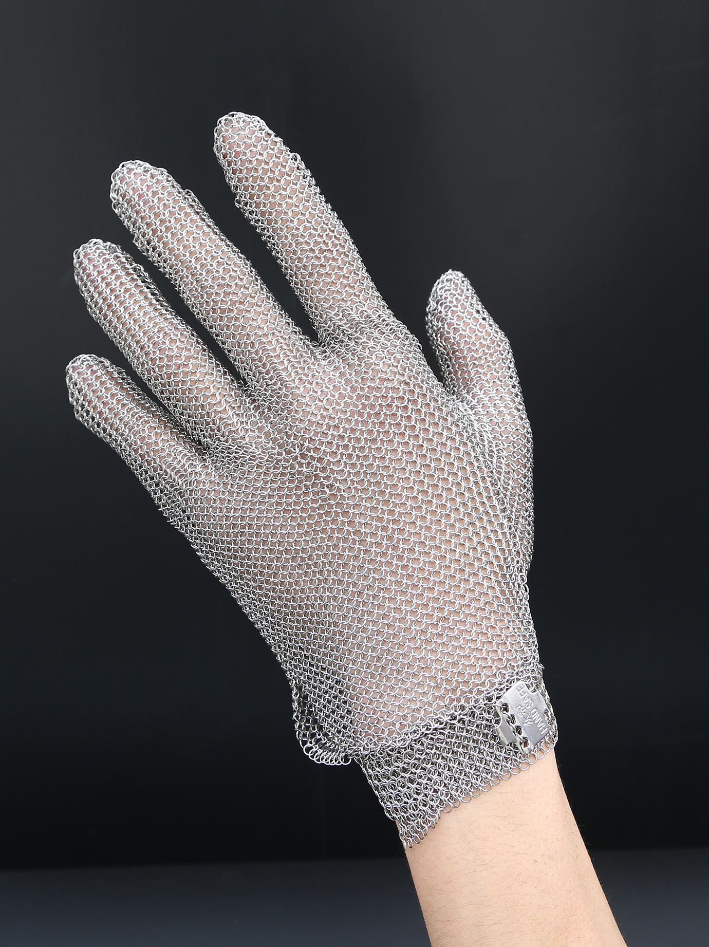 Cut Resistant Gloves--hand protection against cuts, slashes and punchers