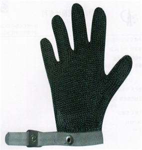 Warmly celebrate that we have got the patent certificate for our three and five fingers ring mesh gloves