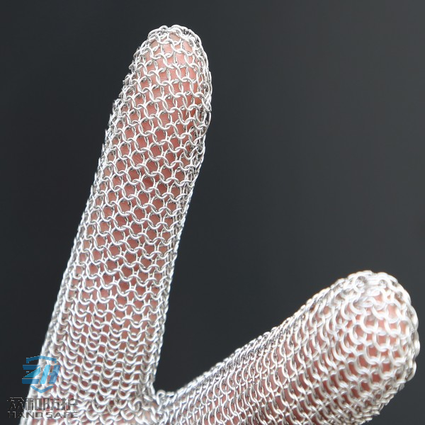 Chainmail Gloves for Safety offered directly from manufacturer with unbeatable price