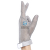 5301 Metal Ring Mesh Gloves with Plastic Strap
