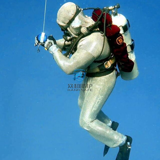 Diver Cut Resistant Anti Shark Suit